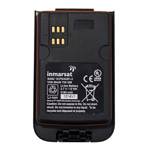 IsatPhone 2 Spare Battery