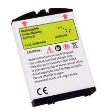 Battery Rechargeable Li-ion - Iridium 9505A