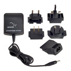 Charger & Plug Kit - Iridium Wall Charger includes International Plug Kit