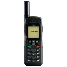 Ex-Rental Iridium 9555 Satellite Phone